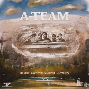 Album A-Team (Explicit) from Lil Gotit