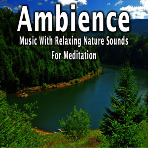 Meditation Zen Masters的專輯Ambience: Music with Relaxing Nature Sounds for Meditation