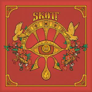 Album Amelia (Acoustic) from SKOTT