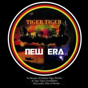 Album New Era from Tiger Tiger