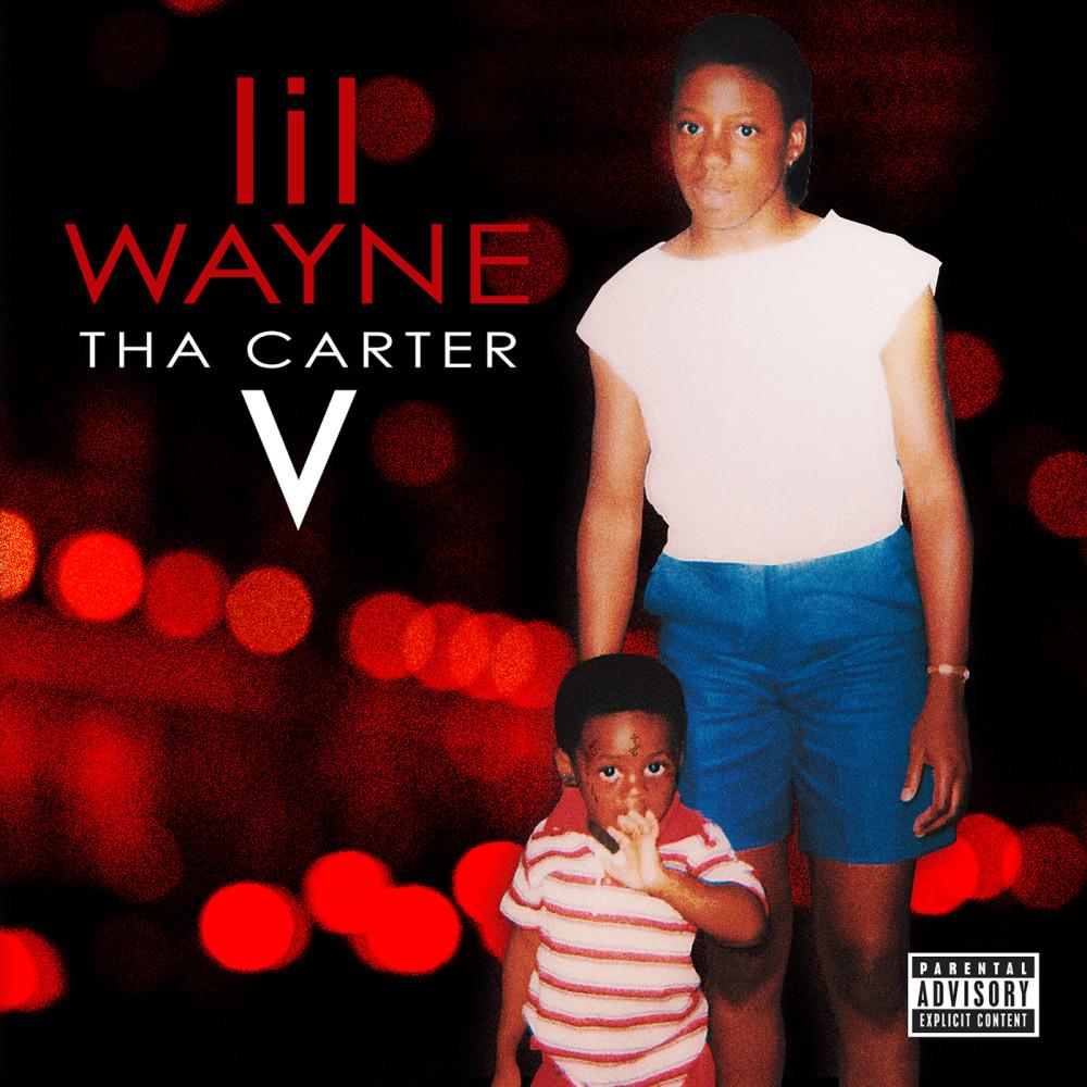 Let It Fly 2018 Lil Wayne; Travis Scott