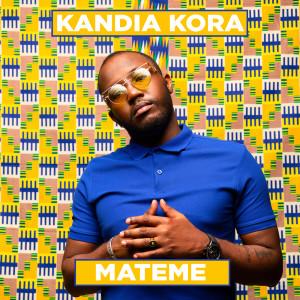 Album Mateme from Kandia Kora