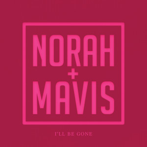 Norah Jones的專輯I'll Be Gone