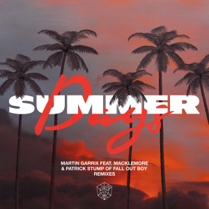 Listen to Summer Days (feat. Macklemore & Patrick Stump of Fall Out Boy) (Lost Frequencies Remix) song with lyrics from Martin Garrix