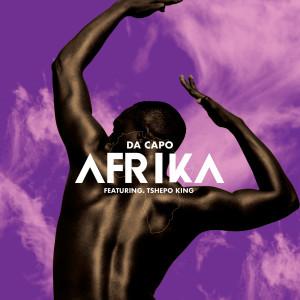 Album Afrika from Da Capo