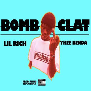 Album Bomboclat from Ykee Benda