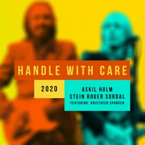 Album Handle with Care from Askil Holm
