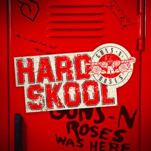Guns N' Roses的專輯Hard Skool