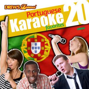 The Hit Crew的專輯Portuguese Karaoke Favorites, Vol. 20