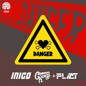Danger dari Inigo Pascual
