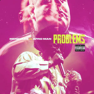 Album Problems (feat. Afroman) from Afroman