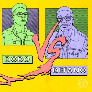 Album DODO vs DEFANO (Explicit) from Défano Holwijn