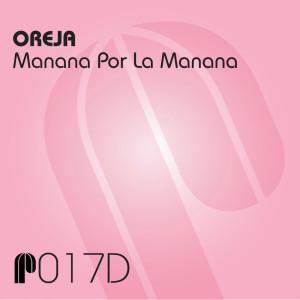 Album Mañana Por La Mañana from Oreja