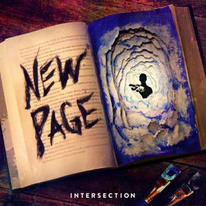 INTERSECTION的專輯New Page