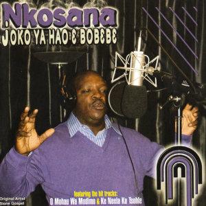 Listen to O Mohau Wa Modimo song with lyrics from Nkosana