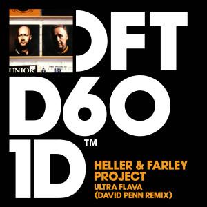 Album Ultra Flava (David Penn Remix) from Heller & Farley Project