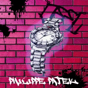 Album Philippe Patek from Holly