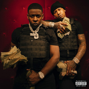 Album Code Red from Moneybagg Yo