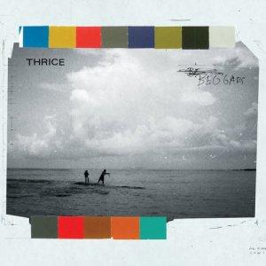 Album Red Telephone from Thrice