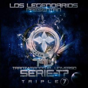 收聽Triple Seven的Grito de Jubilo歌詞歌曲