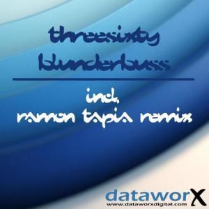 Blunderbuss dari ThreeSixty