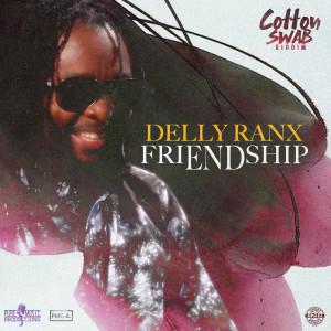 Album Friendship from Delly Ranx