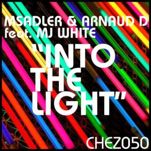Album Into the Light from Msadler