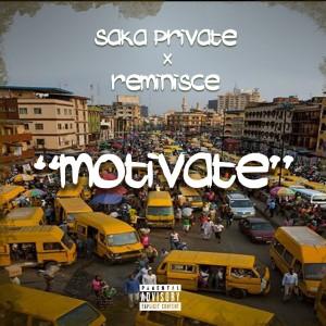 Album Motivate (Explicit) from Reminisce