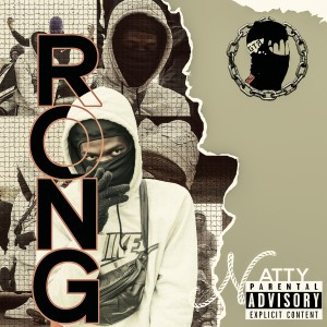 Album Rong (Explicit) from GTA