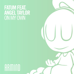 Album On My Own from Angel Taylor