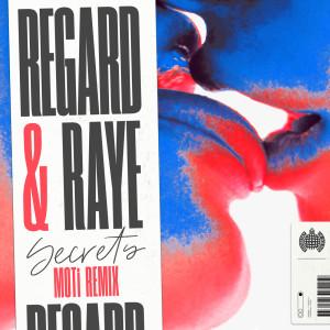 Album Secrets (MOTi Remix) from Regard