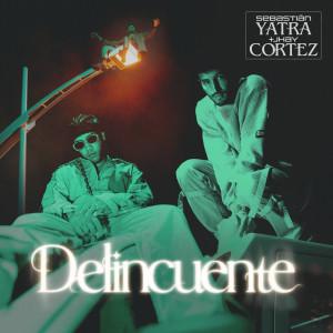 Album Delincuente from Sebastian Yatra