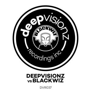 Album deepvisionz vs Blackwiz from Sandy Rivera