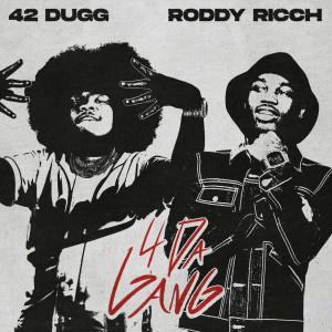 Album 4 Da Gang from Roddy Ricch