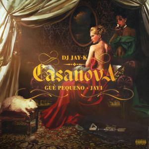 Album CASANOVA (Explicit) from JAY1