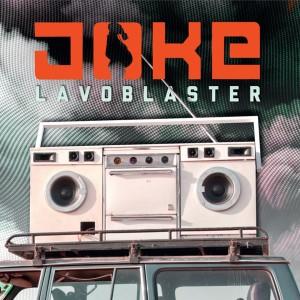 Album Lavoblaster from Joke