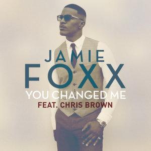 Jamie Foxx的專輯You Changed Me