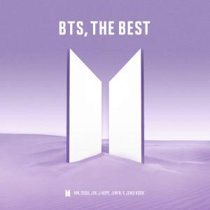 อัลบัม BTS, THE BEST ศิลปิน BTS