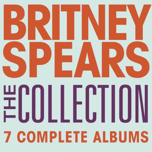 เพลง Britney Spears