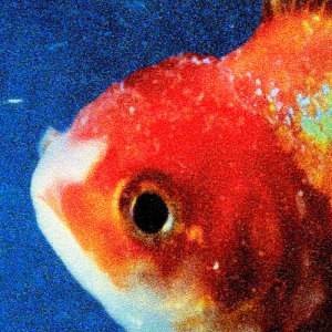 Album Big Fish Theory from Vince Staples