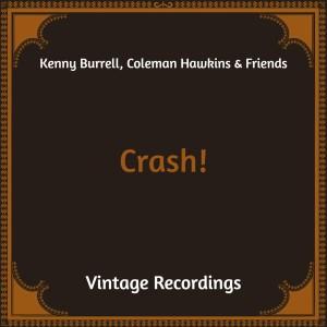 Crash! (Hq Remastered) (Explicit)