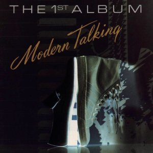 Album The First & Second Album (30th Anniversary Edition) from Modern Talking