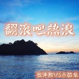 张泽熙的專輯翻滾吧熱浪