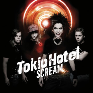 Scream 2007 Tokio Hotel