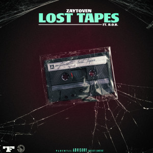 Album Lost Tapes (Explicit) from B.o.B