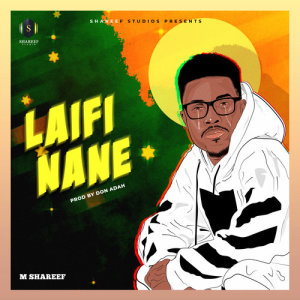 Album Laifi Nane from Umar M. Shareef