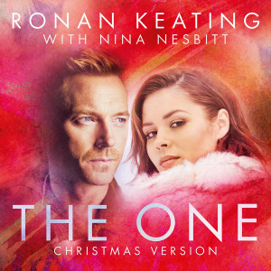 Album The One from Ronan Keating