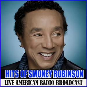 Smokey Robinson的專輯Hits of Smokey Robinson (Live)
