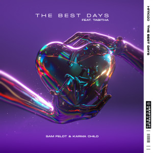 Album The Best Days (feat. Tabitha) from Tabitha