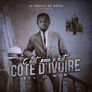 Album C'est paé c'est côte d'ivoire from Elow'n